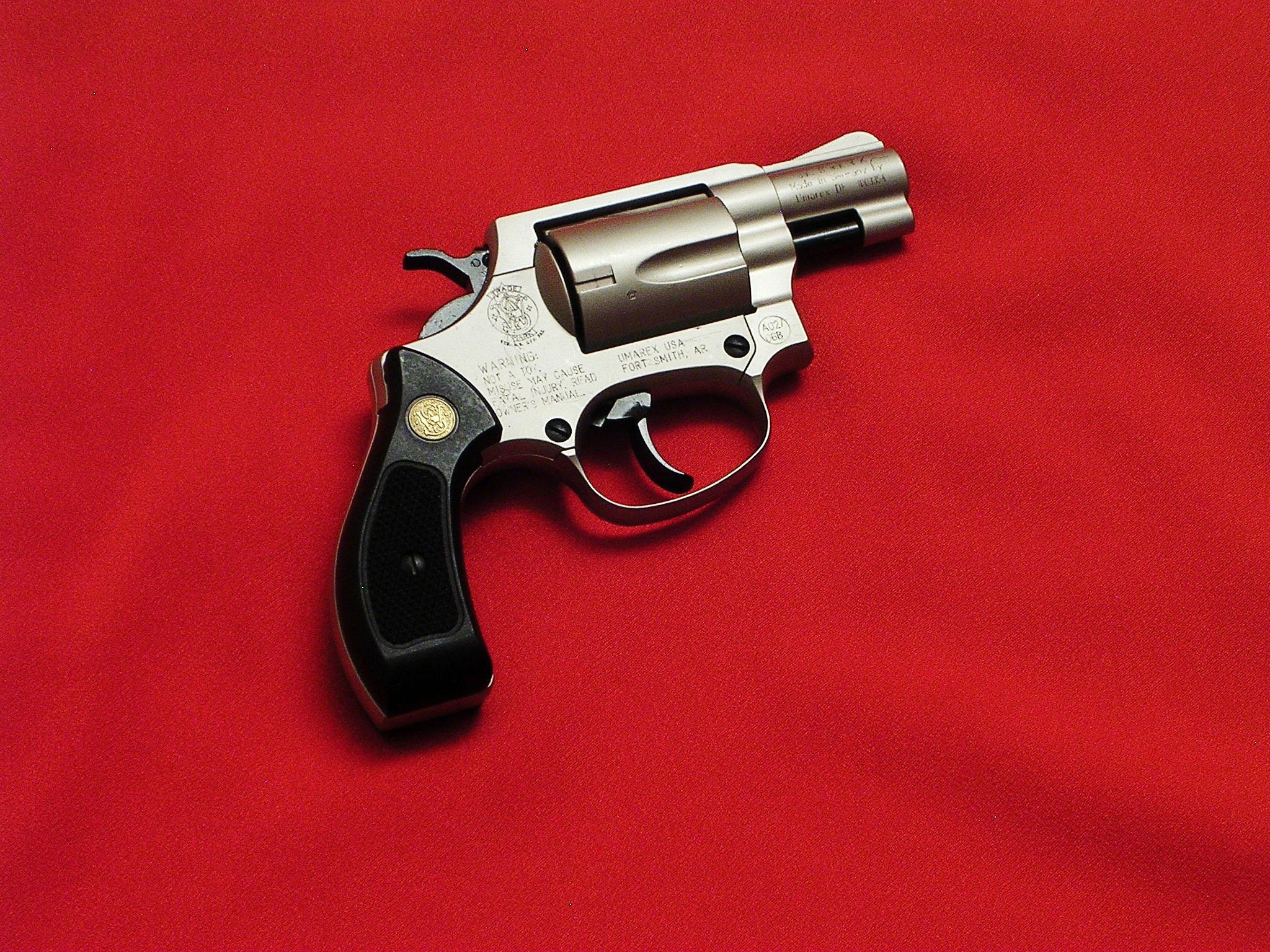 Blank Firing – Preferred Arms
