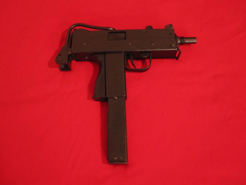 Non-Firing – Preferred Arms